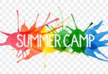 CMU Montrose Campus Summer Camp