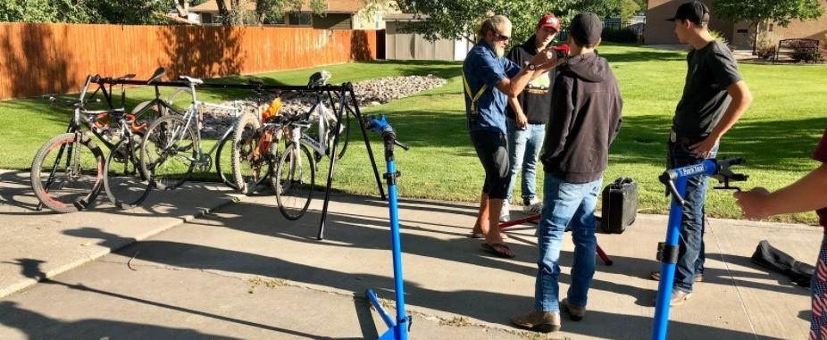 Bike Tech Program