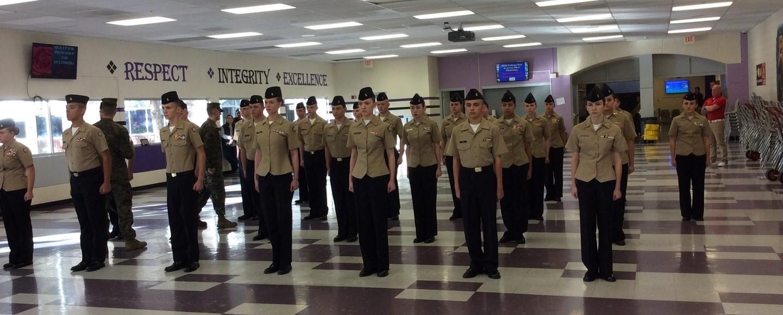 MCSD ROTC