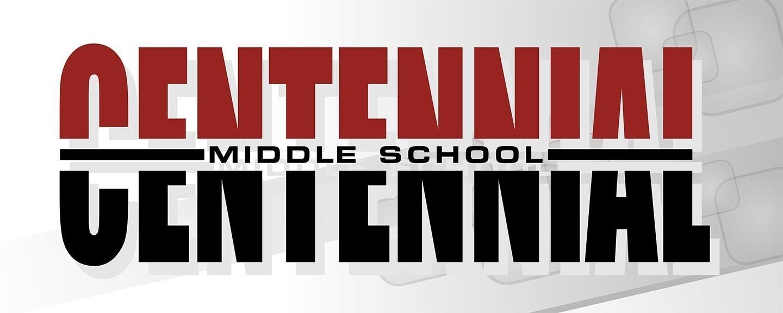 Centennial Middle School Logo Montrose Colorado Best Middle School