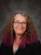 Stacy Trickel