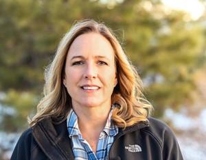 Carrie Stephenson