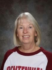 Gail Madden