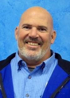 Jeff Bachman