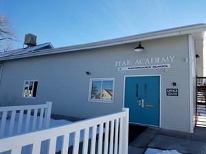 Peak Academy Building