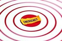 Emergency Flow Chart