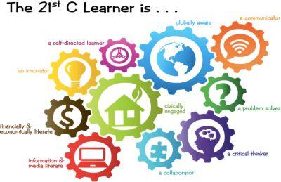 21st C Learner